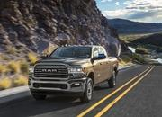 2019 Ram Heavy Duty Looks Menacing, Pumps out 1,000 Pound-Feet! - image 814445