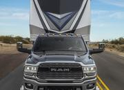 2019 Ram Heavy Duty Looks Menacing, Pumps out 1,000 Pound-Feet! - image 814446
