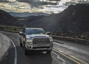 2019 Ram Heavy Duty Looks Menacing, Pumps out 1,000 Pound-Feet! - image 814448