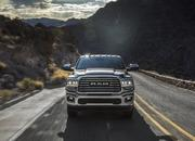 2019 Ram Heavy Duty Looks Menacing, Pumps out 1,000 Pound-Feet! - image 814451