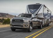 2019 Ram Heavy Duty Looks Menacing, Pumps out 1,000 Pound-Feet! - image 814458