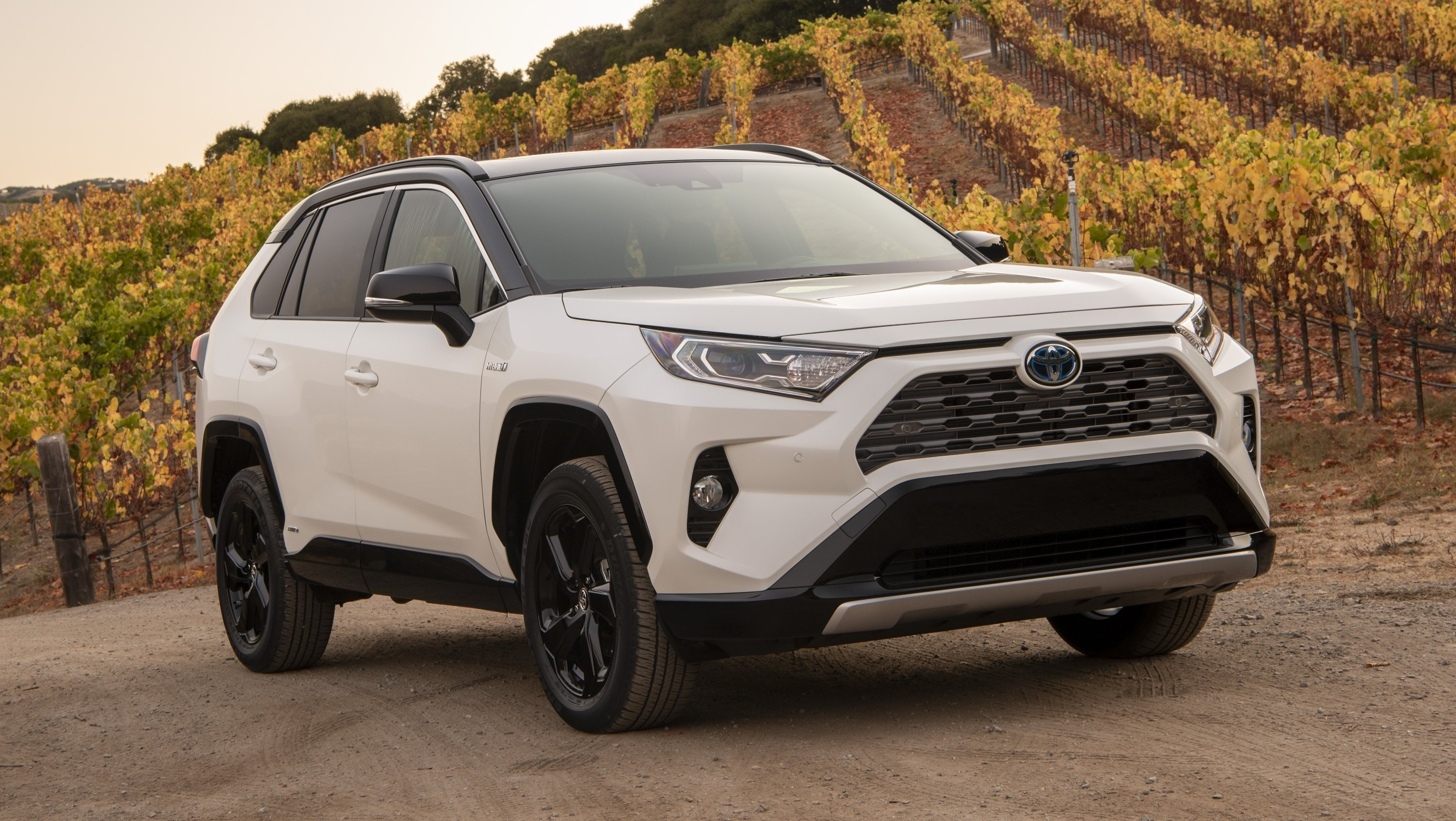 862a0ff923 2019 Toyota RAV4 – Quirks and Features – Automotivetestdrivers.com ...