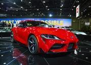 14 Little-Known Facts About The 2020 Toyota Supra A90 - image 816382