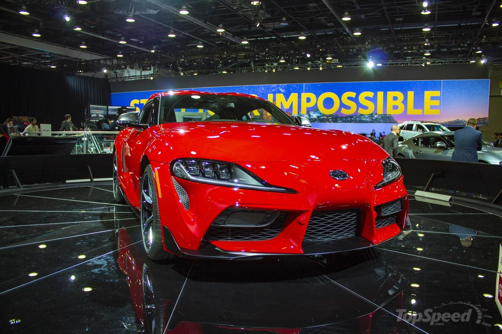 Toyota Ft 86 >> 2020 Toyota Supra Pictures, Photos, Wallpapers And Videos ...