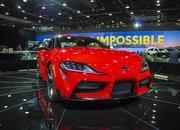 14 Little-Known Facts About The 2020 Toyota Supra A90 - image 816383