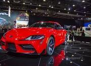 14 Little-Known Facts About The 2020 Toyota Supra A90 - image 816385