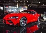 14 Little-Known Facts About The 2020 Toyota Supra A90 - image 816386
