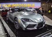 14 Little-Known Facts About The 2020 Toyota Supra A90 - image 816435