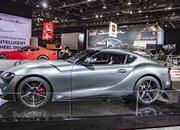 14 Little-Known Facts About The 2020 Toyota Supra A90 - image 816444
