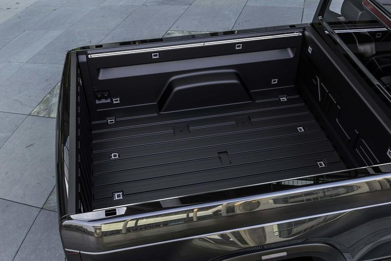 Truck Bed Sizes >> 2020 Atlis XT Electric Truck | Top Speed