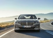There's More to the 2020 BMW 7 Series Than that Massive Grille - image 815740