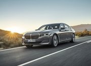 The 2020 BMW 7 Series Is A Bavarian Tech Fest - image 815741