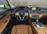 The 2020 BMW 7 Series Is A Bavarian Tech Fest - image 815748