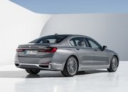 There's More to the 2020 BMW 7 Series Than that Massive Grille - image 815768