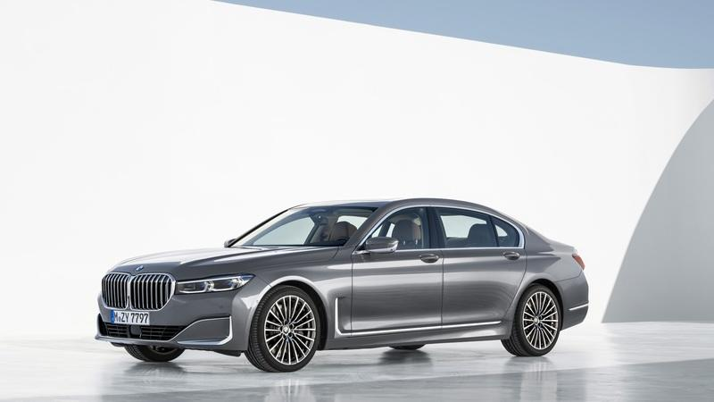 BMW Should Offer Some Of Its Cars with Different Grille Size Options