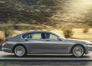 There's More to the 2020 BMW 7 Series Than that Massive Grille - image 815781