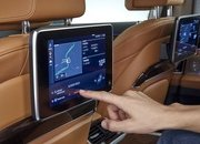 The 2020 BMW 7 Series Intelligent Personal Assistant Is Equal Parts Creepy and Cool - image 815731