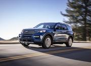 2020 Ford Explorer vs 2019 Dodge Durango - image 813351