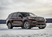 2020 Ford Explorer vs 2019 Dodge Durango - image 813353