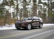2020 Ford Explorer vs 2019 Dodge Durango - image 813354