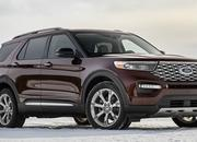 2020 Ford Explorer vs 2019 Dodge Durango - image 813506