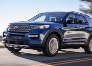 2020 Ford Explorer vs 2019 Dodge Durango - image 813605