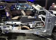The 2020 Ford Explorer Hybrid Features a Weird Drivetrain Layout - image 814864