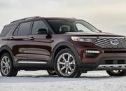 2020 Ford Explorer vs 2019 GMC Acadia: How They Compare - image 813598