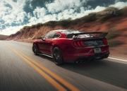 2020 Ford GT500 brings 700+ Horses and Dual-Clutch To Detroit - image 814286