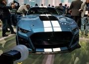 2020 Ford GT500 brings 700+ Horses and Dual-Clutch To Detroit - image 814607