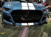 2020 Ford GT500 brings 700+ Horses and Dual-Clutch To Detroit - image 814608