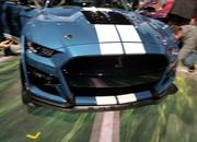 2020 Ford GT500 brings 700+ Horses and Dual-Clutch To Detroit - image 814610