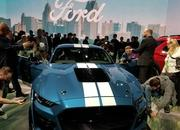 2020 Ford GT500 brings 700+ Horses and Dual-Clutch To Detroit - image 814611