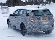 2020 Land Rover Discovery Sport - image 813584