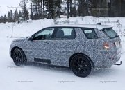 2020 Land Rover Discovery Sport - image 813585