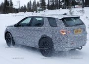 2020 Land Rover Discovery Sport - image 813588