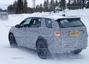 2020 Land Rover Discovery Sport - image 813574
