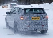 2020 Land Rover Discovery Sport - image 813573