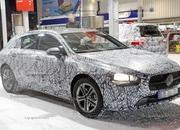 2020 Mercedes-Benz CLA Shooting Brake - image 817574