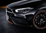 Mercedes-Benz Debuts the 2020 CLA Class At CES With Fresh Tech - image 813054