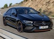 2020 Mercedes-Benz CLA is upon us and here are the first reviews - image 818610