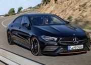 2020 Mercedes-Benz CLA is upon us and here are the first reviews - image 818611