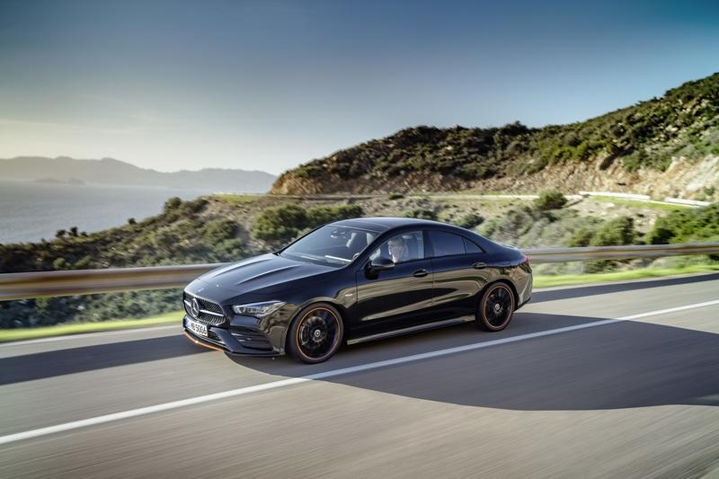 2020 Mercedes-Benz CLA is upon us and here are the first reviews