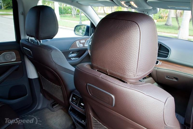 2020 Mercedes-Benz GLE 350 - image 819221
