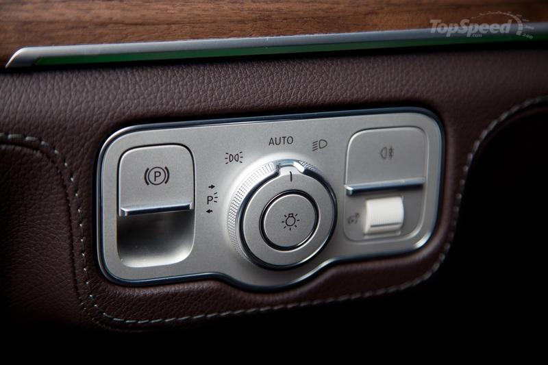 2020 Mercedes-Benz GLE 350 - image 819247