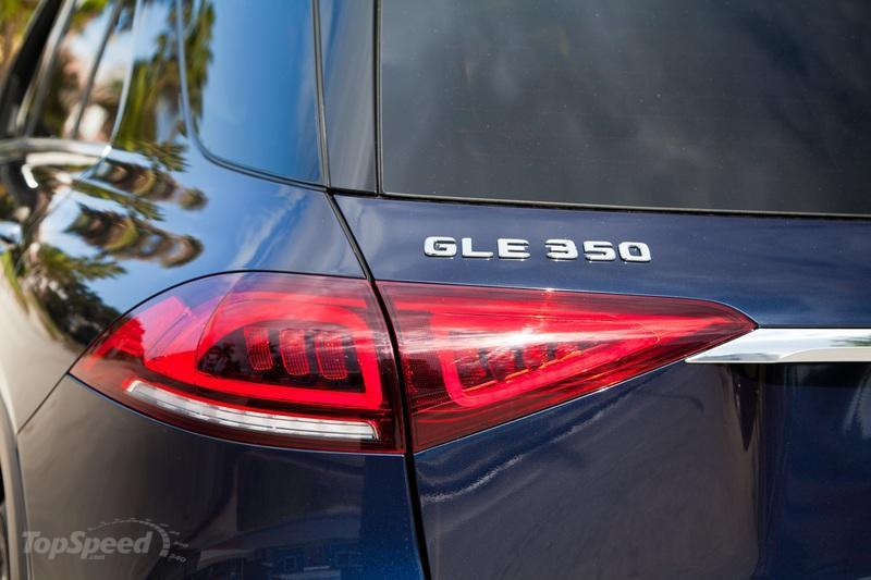 2020 Mercedes-Benz GLE 350 - image 819266
