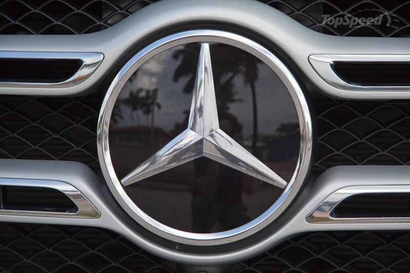 2020 Mercedes-Benz GLE 350 - image 819283