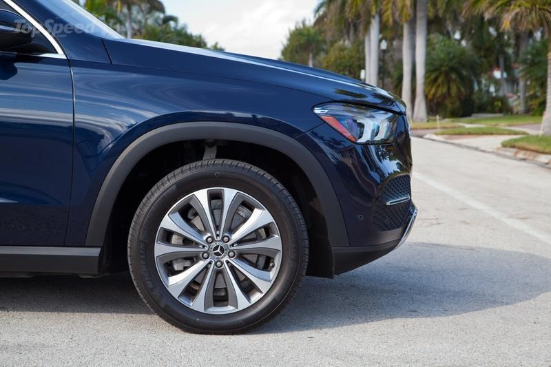 2020 Mercedes-Benz GLE 350 - image 819285