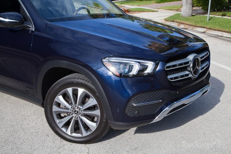 2020 Mercedes-Benz GLE 350 - image 819286