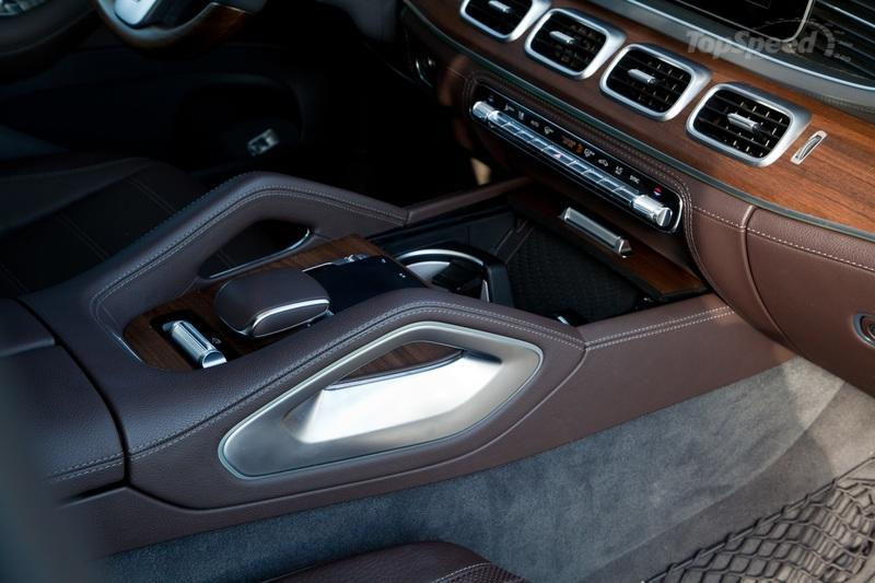 2020 Mercedes-Benz GLE 350 - image 819298